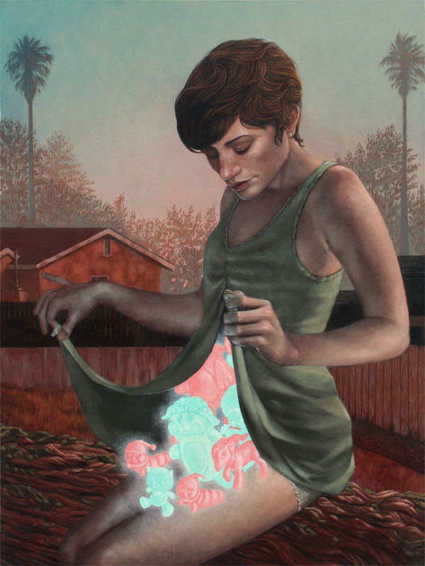 Casey Weldon Revisit