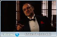 Крестный отец / The Godfather (1972) BDRip 720p + HDRip