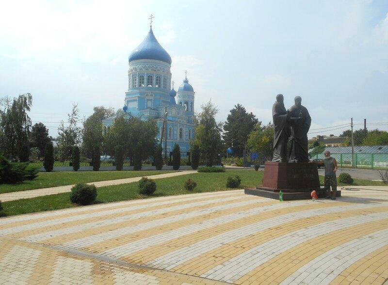 Храм в Каневской ... DSCN8940.JPG