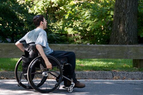 Новый случай разоблачения инвалида в Кишиневе