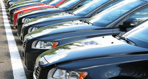 Dacia самый продаваемый автомобиль в Молдове