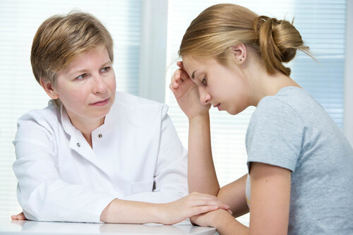 В Молдове растет число гинекологических болезней подростков