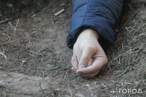 Пропавшая жительница Кишинева найдена мертвой