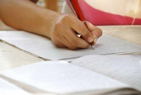 Первый экзамен на степень бакалавра в Молдове - сдан