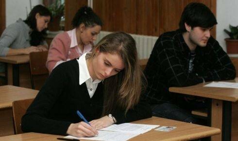 В Молдове для проваливших БАК-2016 стартовал этап пересдача