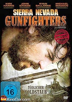 Sierra Nevada Gunfighters (2013)
