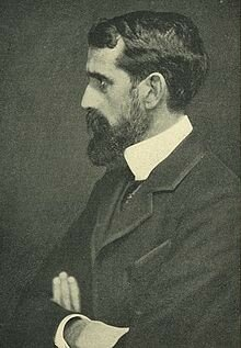 Поль Эллё, 1903 год.