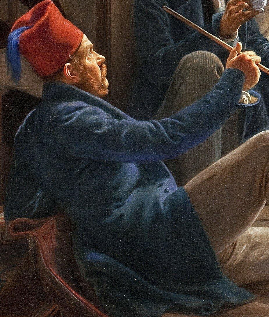 архитектор Готтлиб Биндесбелль (Gottlieb Bindesbøll, 1800 – 1856).jpg