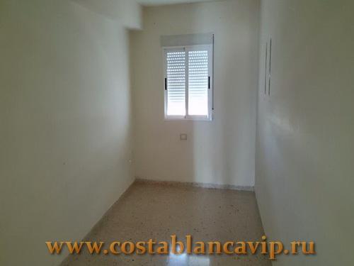 Квартира в Gandia, Квартира в Гандии, банковская квартира, залоговая недвижимость, недвижимость в Испании, квартира в Испании, недвижимость в Гандии, Коста Бланка, CostablancaVIP, Гандия, Gandia, дешевая квартира, квартира с лифтом