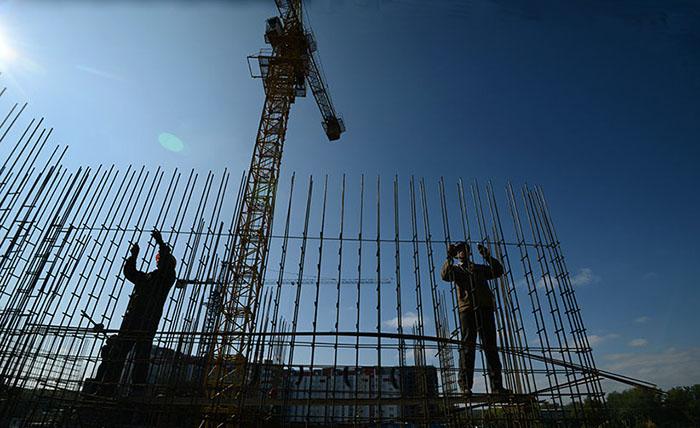 Строительство в Москве в 2016 году