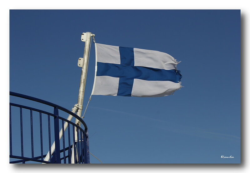Silja Line паромы из Финляндии в Швецию и Эстонию