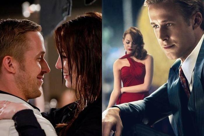 Самые яркие экранные пары современного кино
