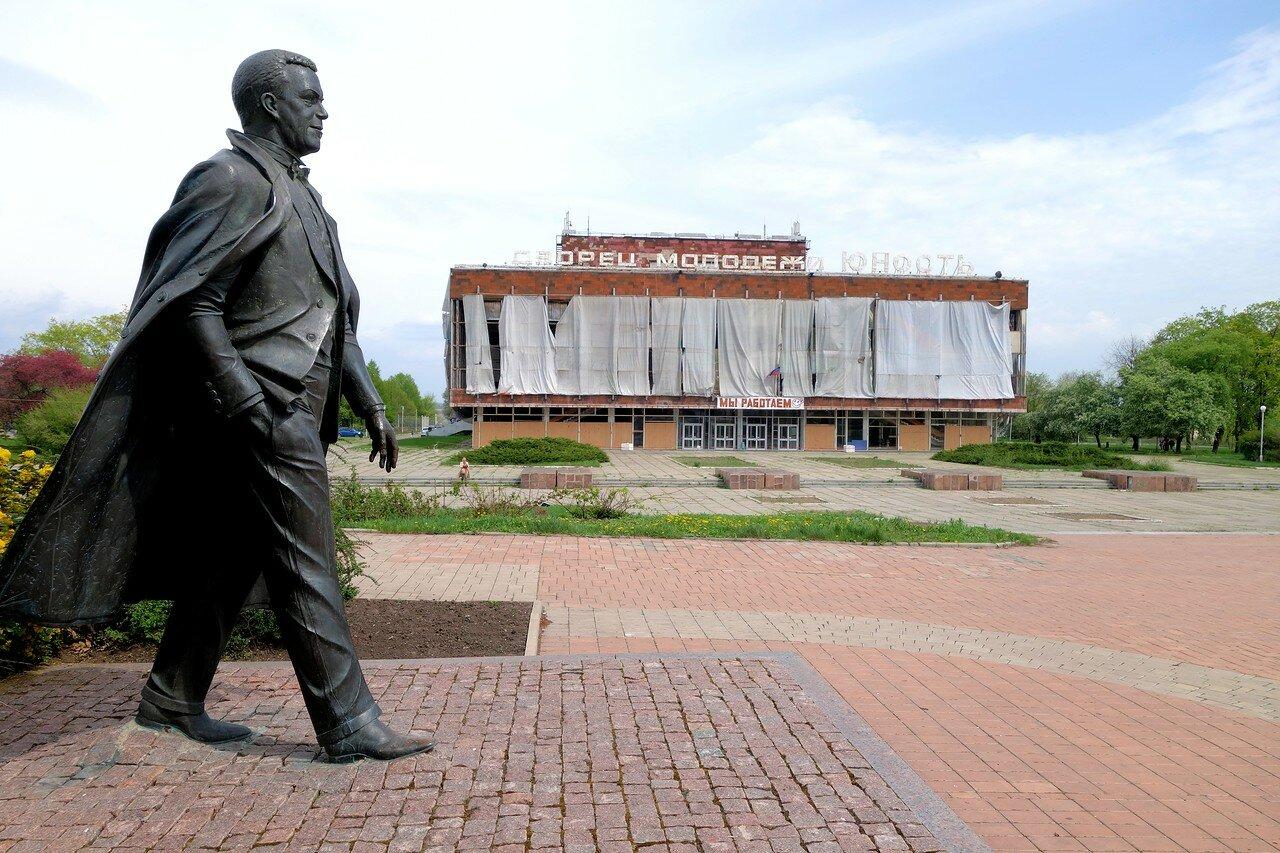 0-Донецк-16 двор молодежи.JPG
