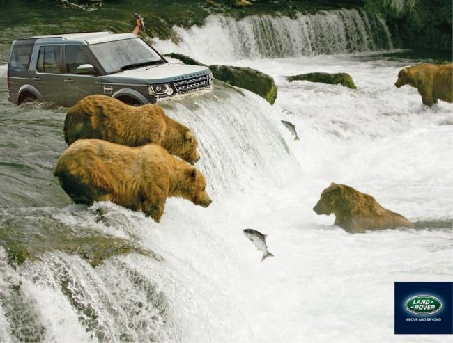 Land-Rover Сумоисты