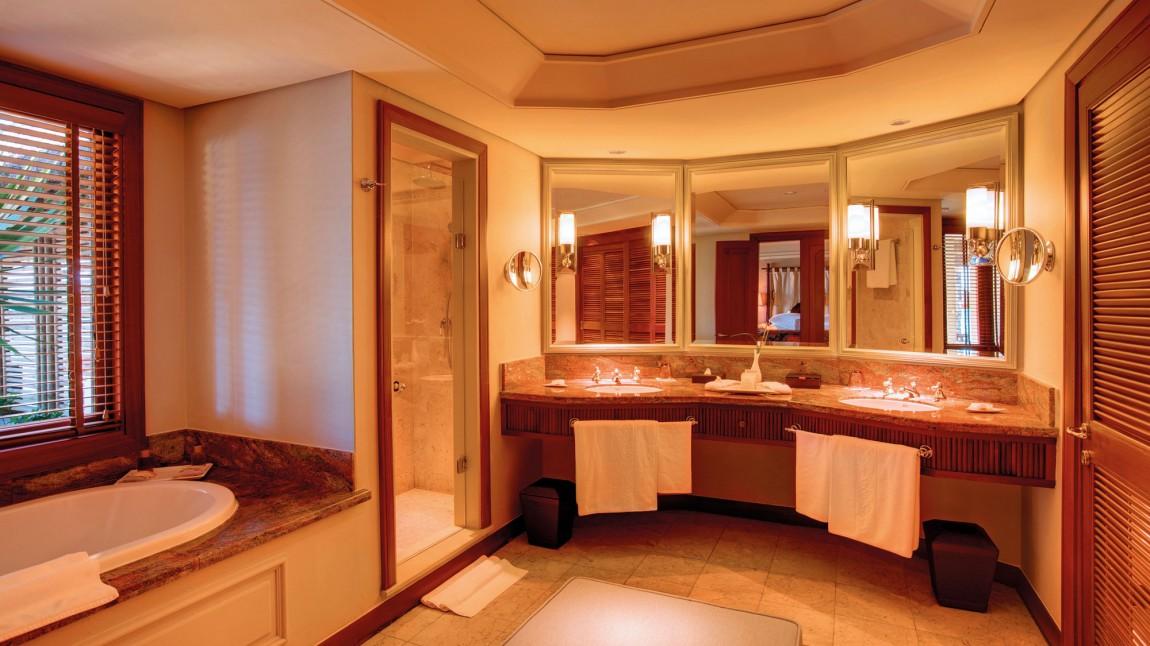 Отель Constance Le Prince Maurice Маврикий