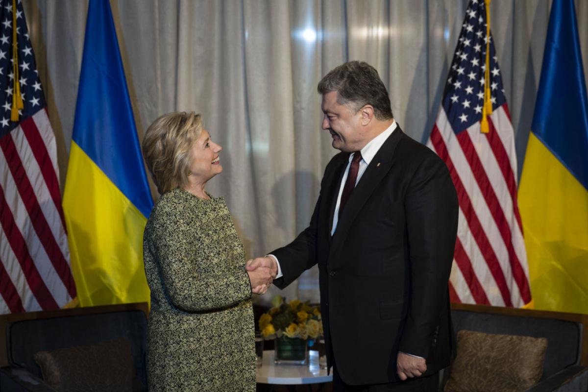 Вопрос поставок летального оружия для Украины будет решать новая администрация президента США, - помощник главы Пентагона Слоткин - Цензор.НЕТ 2527