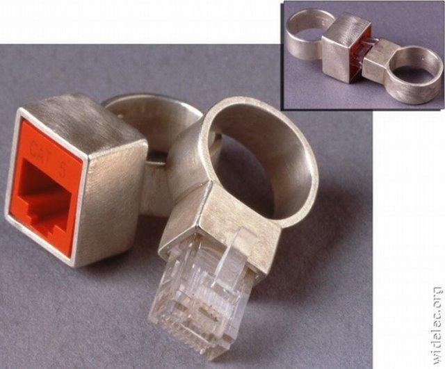 Прикольные дизайнерские штучки и гаджеты: необычно и функционально