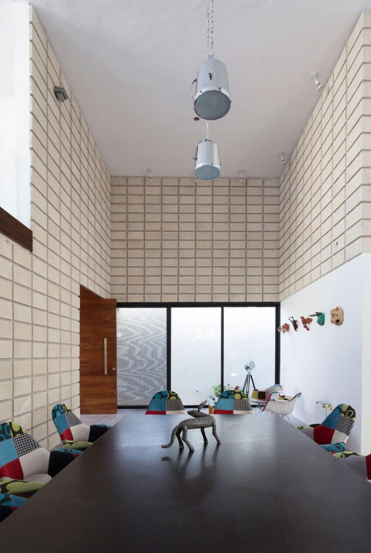 La Chaya by Eureka Studio Designs