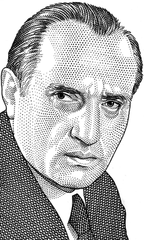 Maurice Schwartz.
