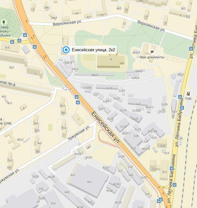 продажах есть енисейская дом 2 строение 2 на карте компания Thermoform воздухопроницаемое