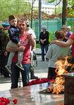 Митинг на 9 мая в Солнцево