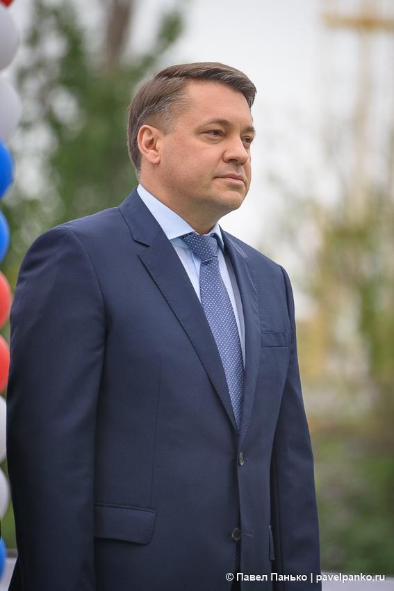 Назаров Ростех