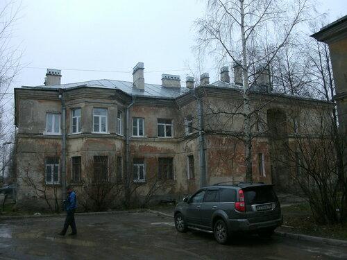 Садовая ул. 9