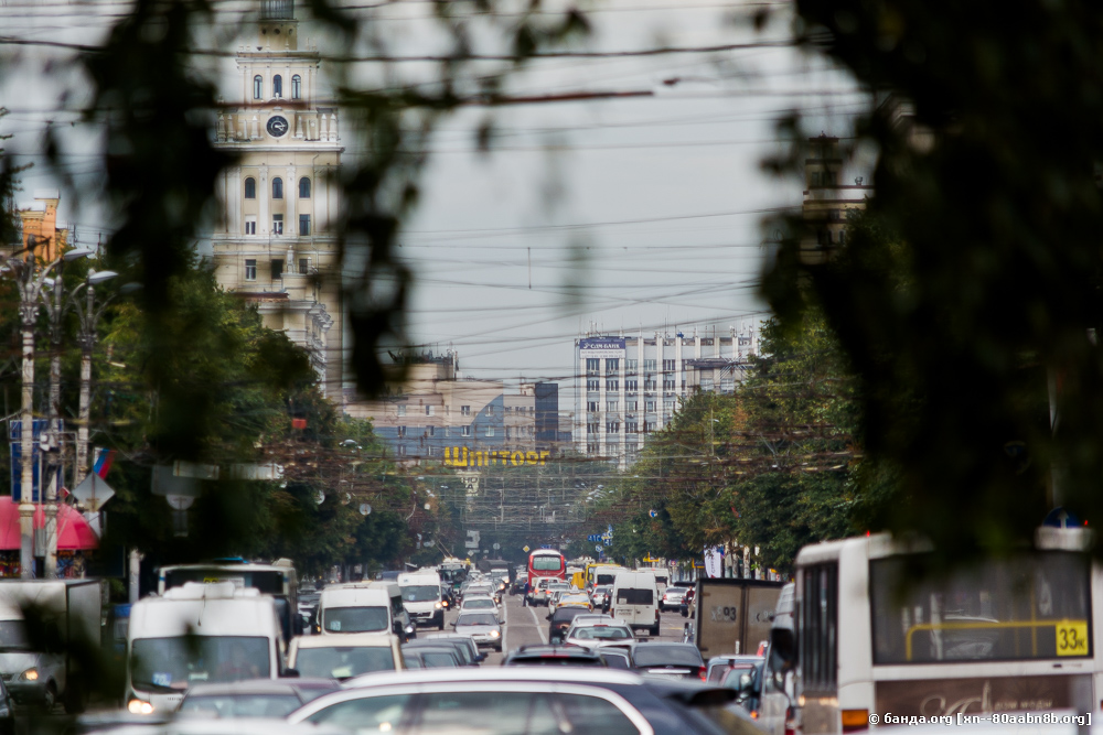Воронеж / 27-28 августа 2014 года