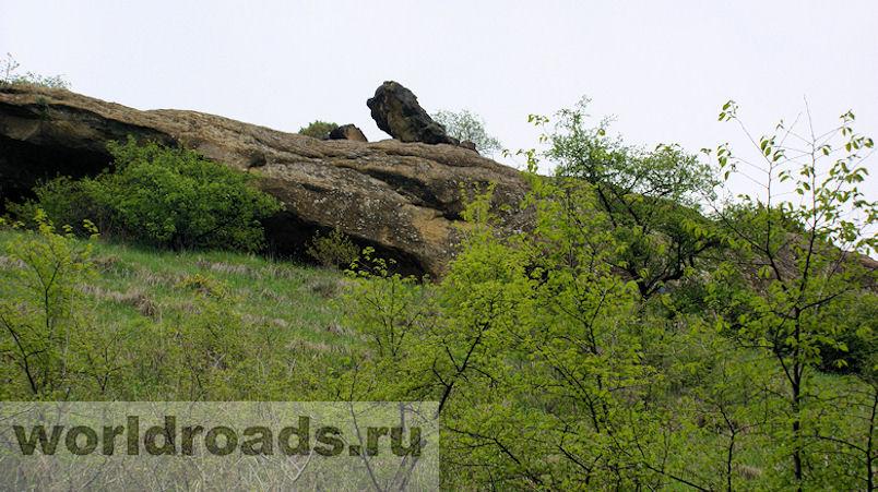 Тропа Косыгина