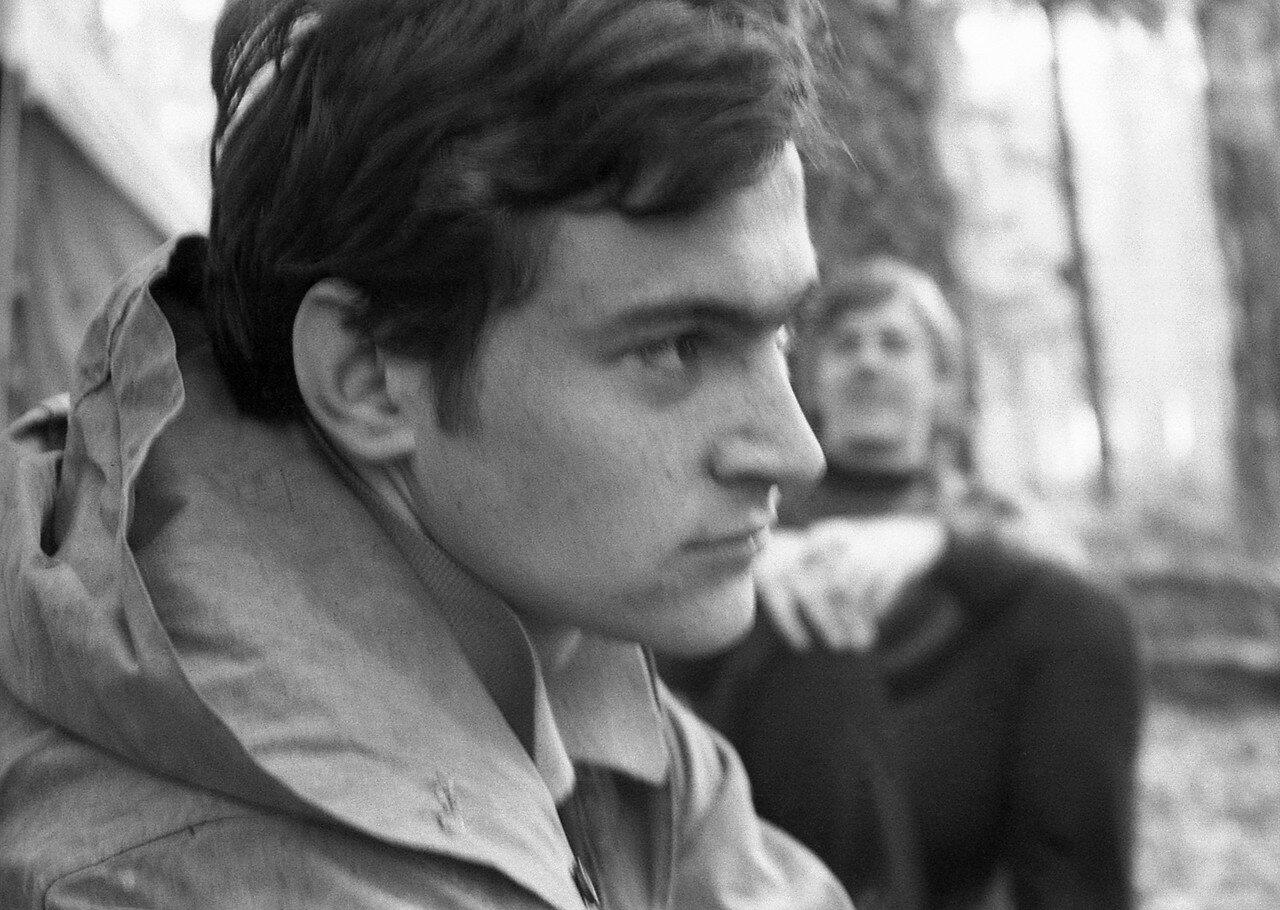 38. Саша Колодеев