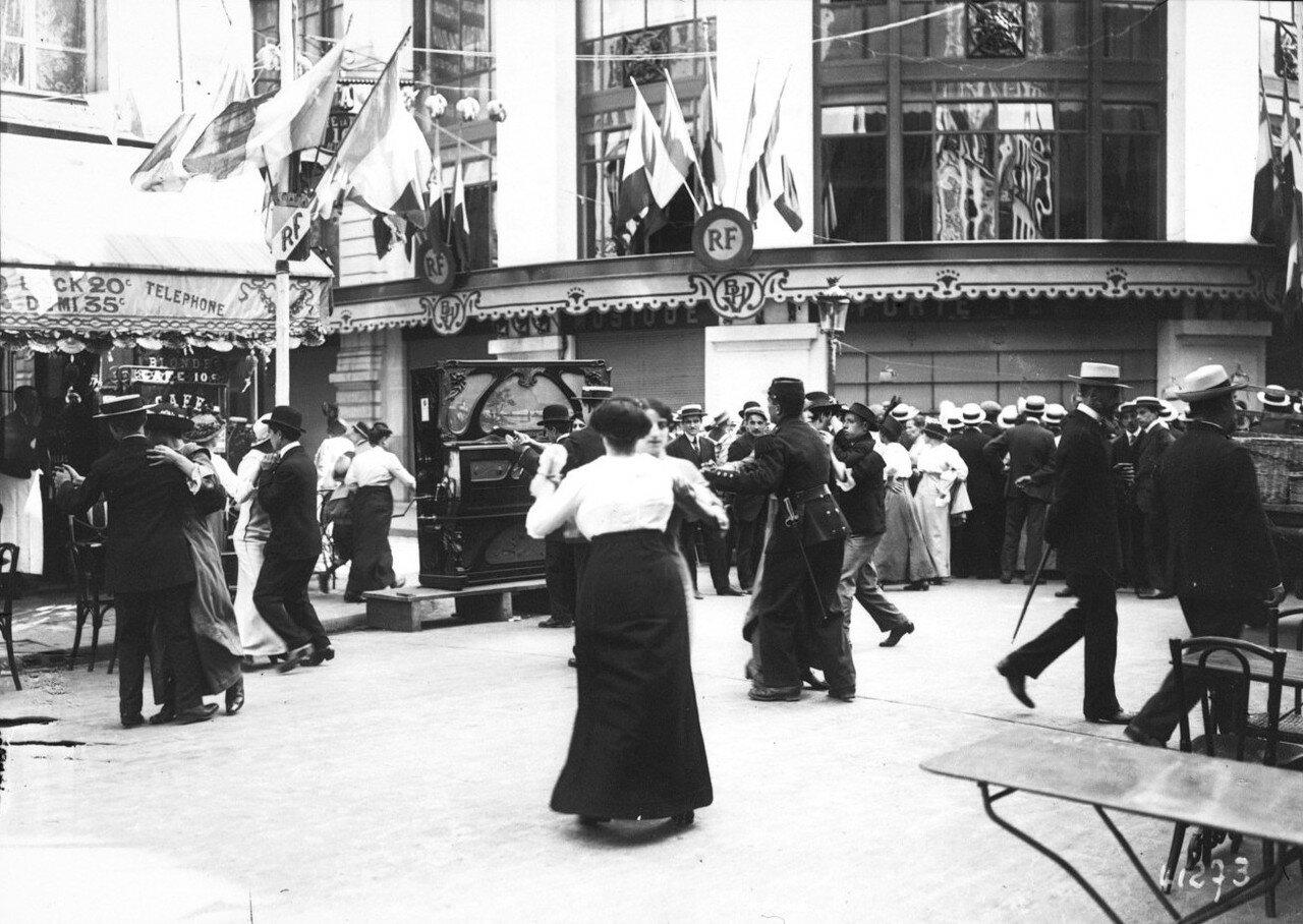 1914. ����� �� �����