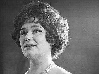 В Кишиневе в Национальном театре почтут память Марии Биешу