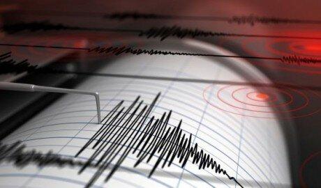Землетрясение магнитудой 5 баллов в Молдове - разрушений нет