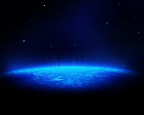Астронавт NASA рассказал об инопланетянах и конце света