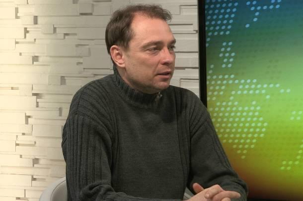 """""""Это была агония умирающего имперского организма"""", - эксперт о обвинения ФСБ в диверсиях в Крыму"""