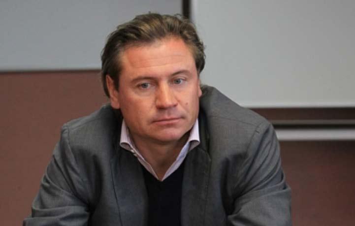 Андрей Канчельскис фото