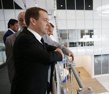 20160621-Медведев- задача ЕР - появление большего количества успешных людей в России