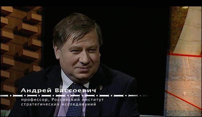 Андрей Вассоевич - Граница. Выпуск 1. Маннергейм