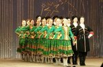 Экспедиция Ансамбля народной песни «Купавушка» в Краснодарский край