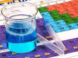 С Днем Химика! Изменим окружающий мир!