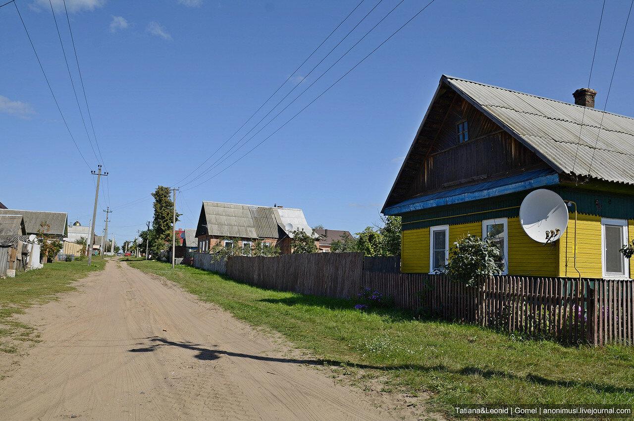 Рогачев. Гомельская область