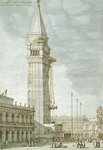 Giovanni_Antonio_Canal,_il_Canaletto_-_The_Piazzetta_-_Looking_North,_the_Campanile_under_Repair_-_WGA03983.jpg