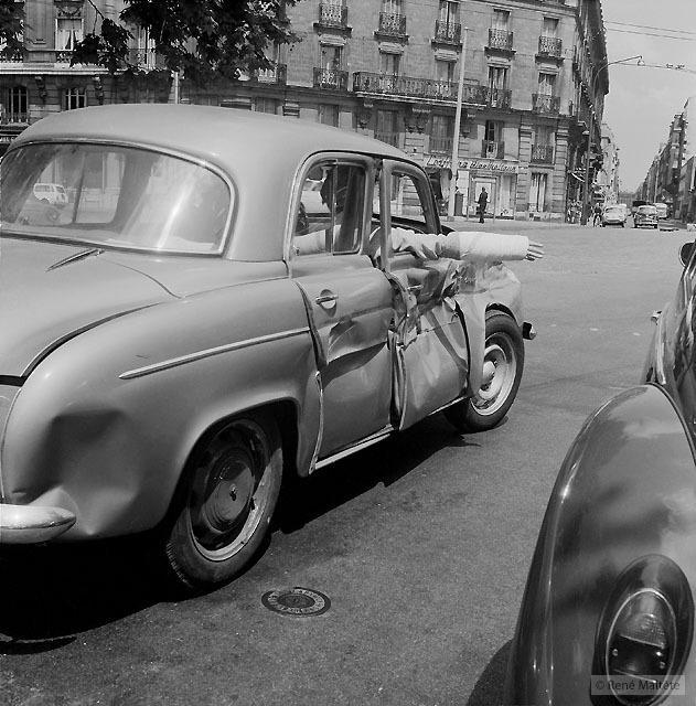 Гений фотографии Рене Мальтет (47 фото)