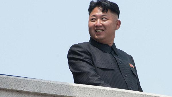 США ввели персональные санкции против руководителя КНДР Ким Чен Ына