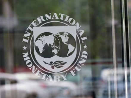 Минфин ожидает решения МВФ поновому траншу доконца августа