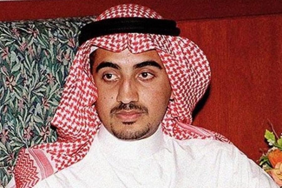 Сын бен Ладена призвал ксвержению власти вСаудовской Аравии