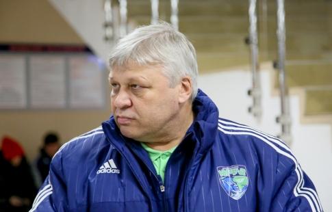 Павел Езовских отстранен отдолжности основного тренераХК «Югра»