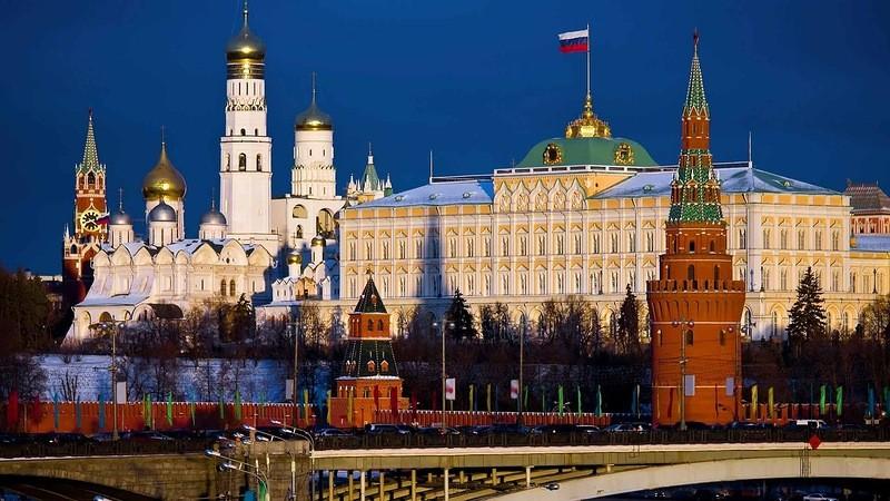 Москва больше не воспринимается как мировой финансовый центр
