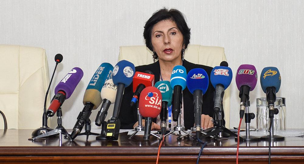 Нареферендуме отдала голос уже треть жителей страны— ЦИК Азербайджана