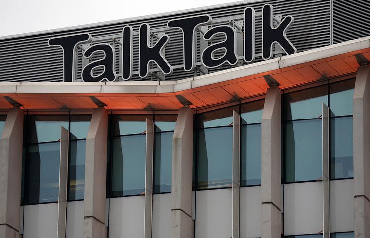 TalkTalk оштрафовали на £400 тыс. из-за хакерского взлома